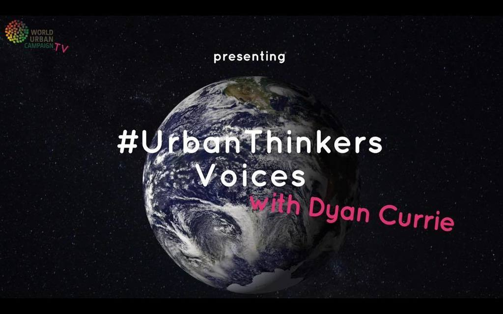 #TheCityWeNeed explained through #UrbanThinkers voices - today: @DyCurrie from @CAPplanner… https://t.co/GEUl9mjmnJ https://t.co/cfMkigH22i