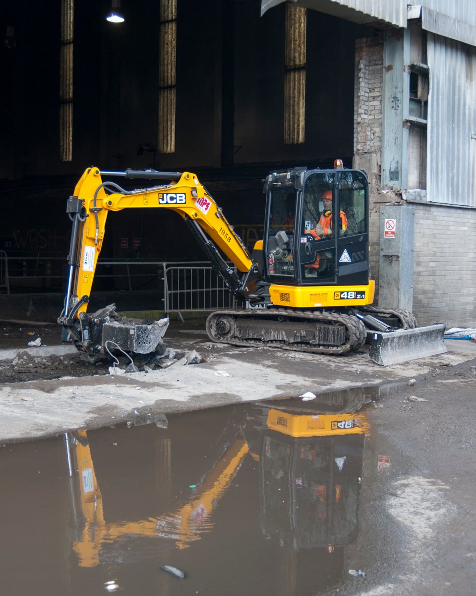 Hirer and @ScotJCB customer MPS take the first 48Z-1 mini excavators in the UK! https://t.co/0hUOdAmPqr https://t.co/95UQbj1g05