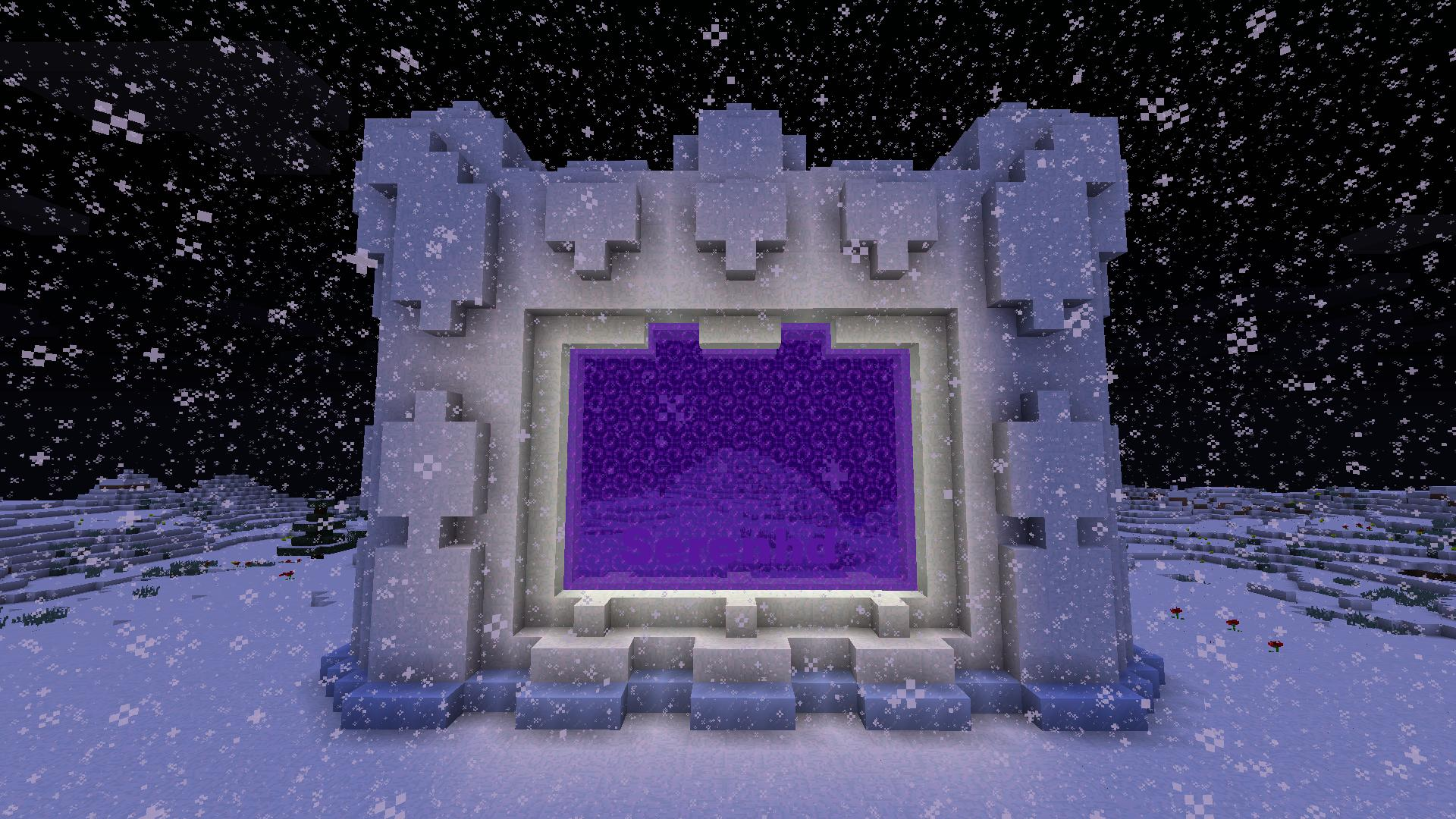 Minecraft Creations 🔥 on Twitter: