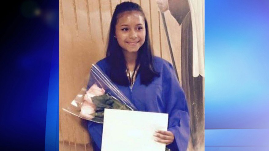 Toronto police search for teen girl missing since Victoria Day