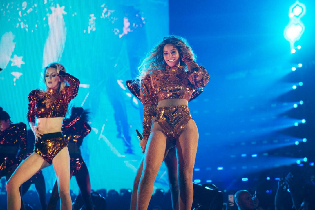 Beyoncé was pretty much flawless in her Toronto performance.