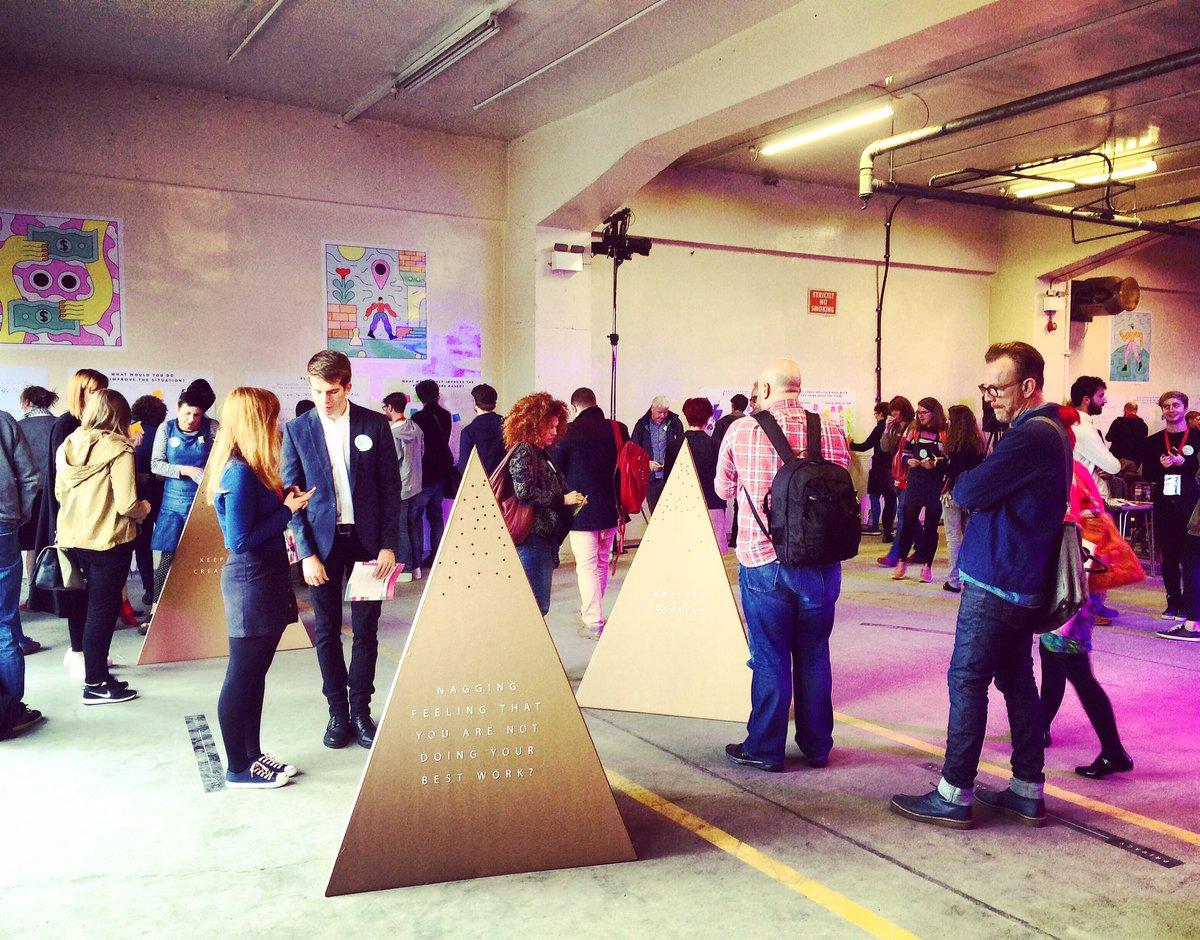 Live audit a-go-go!  #Mass16 #dundeedesignfest   @creative_dundee @CreativeEdin @designdundee https://t.co/R6OBrmVMvx