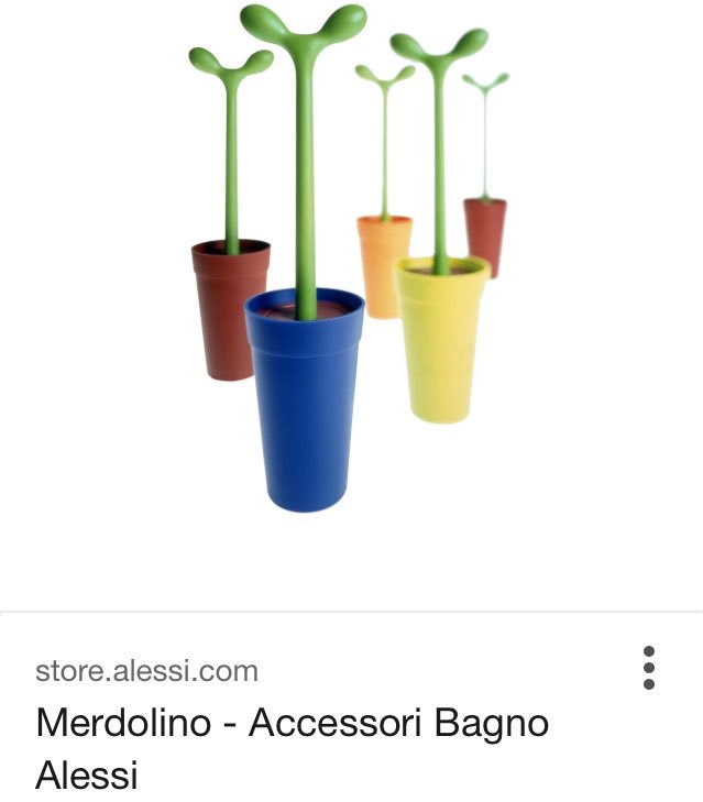 Accessori Bagno Alessi.Merdolino Hashtag On Twitter