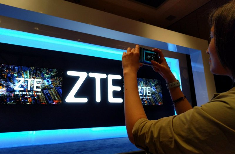 ZTE will step into the VR game with its own virtual reality headset