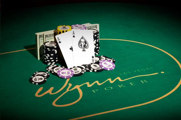 Tonight is the night we unveil the new Poker Room at @WynnLasVegas. Please join us for the Grand Opening at 7PM. https://t.co/wv1aBfDWLJ