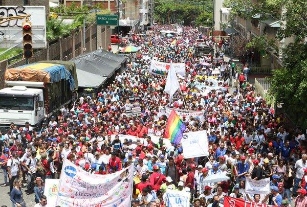Venezuela es culpable.El chipo expiatorio de estas elecciones. CjZ5S7qUkAAXEqw