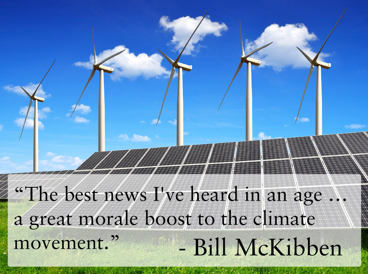Environmentalist @billmckibben praises @UMass  for historic stance on fossil fuel divestment https://t.co/QimErddGDO https://t.co/tA0sKemz2n
