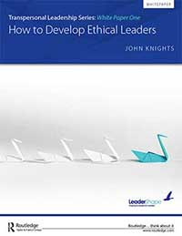 Why do we need Ethical Leaders? Download our FREE White Paper in partnership @LeaderShapeUK  https://t.co/ojnvt2BZPK https://t.co/FURSejhzlV