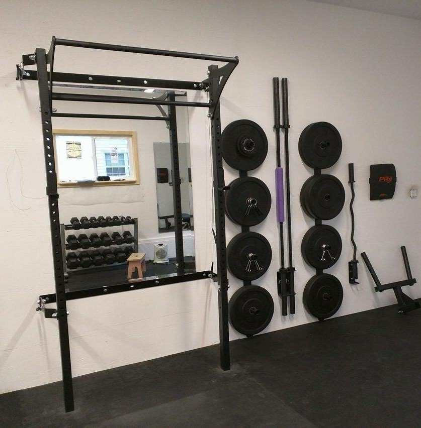Space saving squat rack best space saving squat rack for for Prx performance