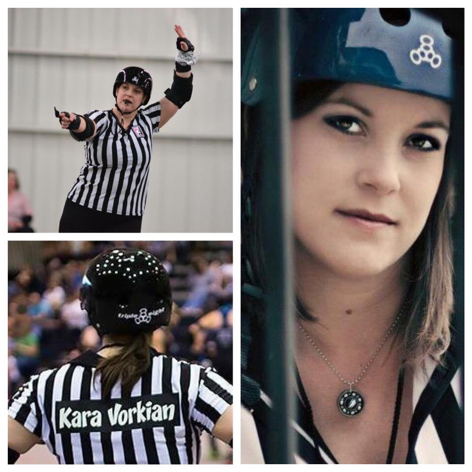 #HappyBirthday @DerbyGrlDesigns #karavorkian #crg #chattanoogarollergirls https://t.co/4X8Sp2gmnn