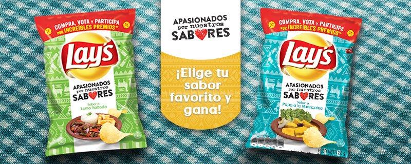 Ayúdanos a elegir el sabor que mejor representa al Perú y GANA increíbles premios! Vota ->https://t.co/r19lEen7yM <- https://t.co/kwXJT2H8a0