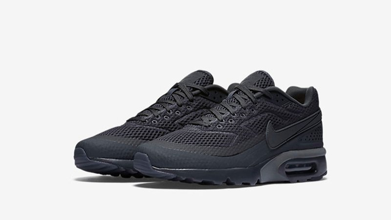 ... Nike Air Max BW Ultra BR Triple Black be the most popular from the  pack  http   thesolesupplier.co.uk products nike-air-max-bw-ultra-br-triple-black   ... 348614fc8