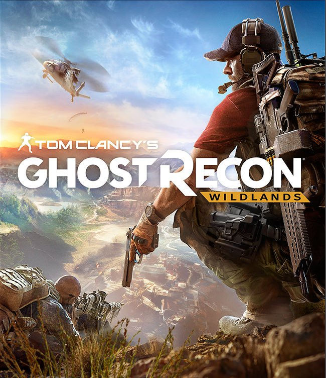 Ghost Recon: Wildlands 'We Are Ghosts' Trailer & Special Editions Revealed 5