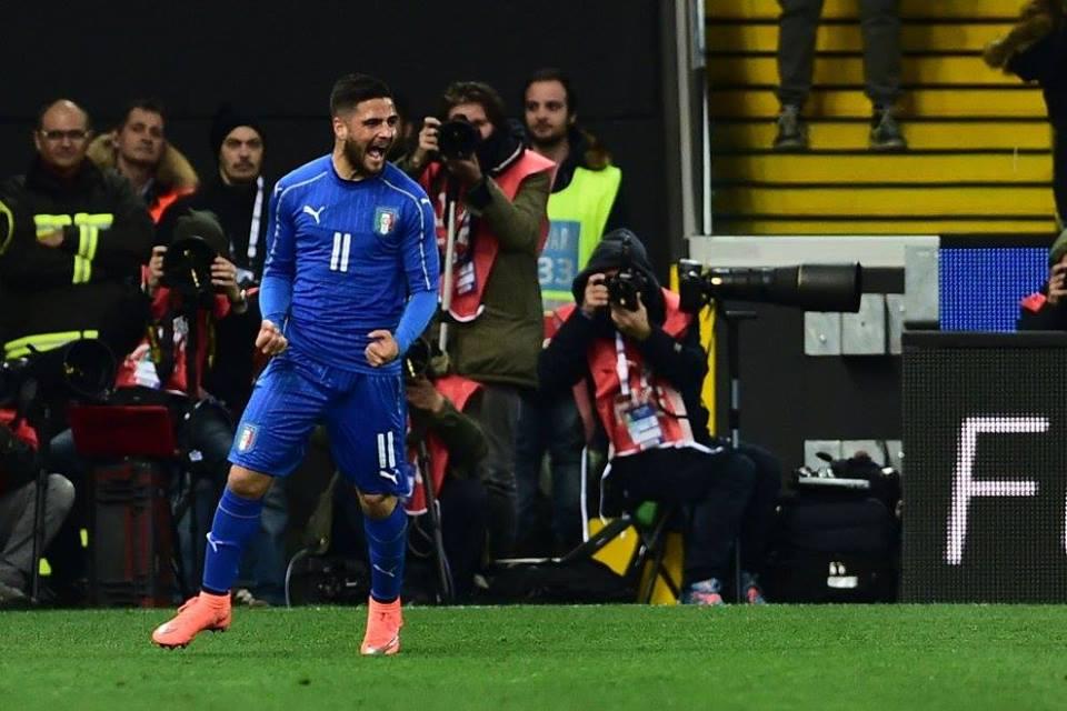 Euro 2016: la formazione tipo dell'Italia di Conte