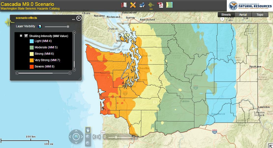 As WA prepares for #CascadiaRising, you can get ready by checking DNR's sesimic scenarios: https://t.co/9ixQqPv3gd https://t.co/MEQ6FOOUNt