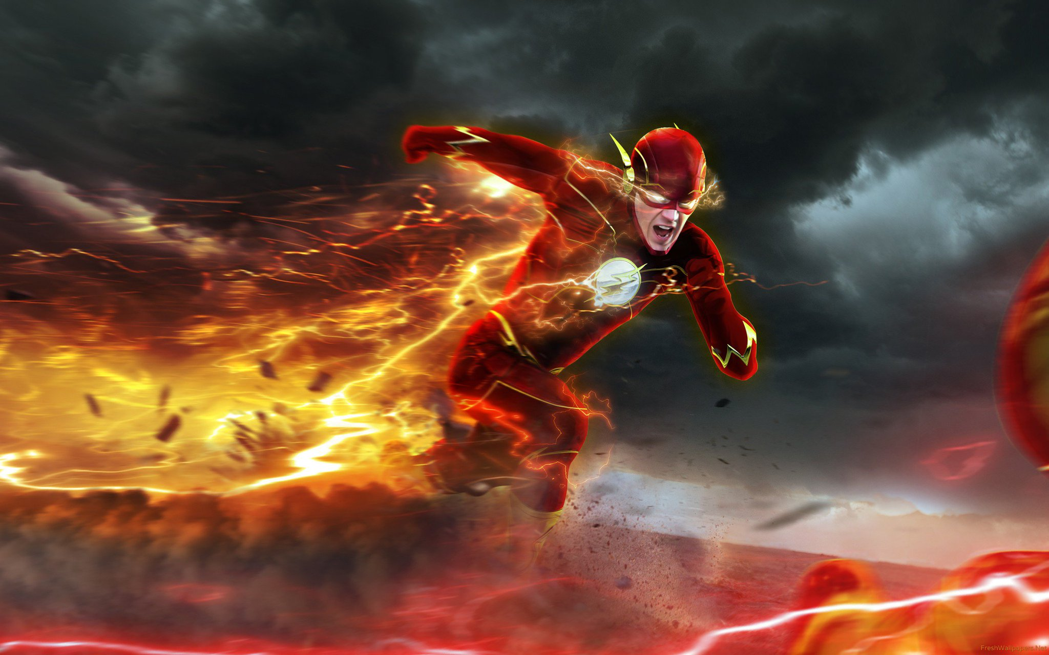 Rick Famuyiwa To Helm The Flash Movie 2