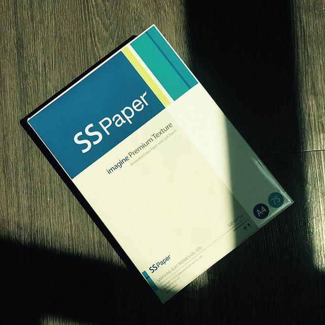 #삼성전자에서 새롭게 출시된 #에스에스페이퍼 입니다ㆍㆍㆍ #선팔환영 #선팔하면맞팔 #맞팔환영 #복사용지 #samsung #sspaper #copypaper #copypapersale #iphone6s