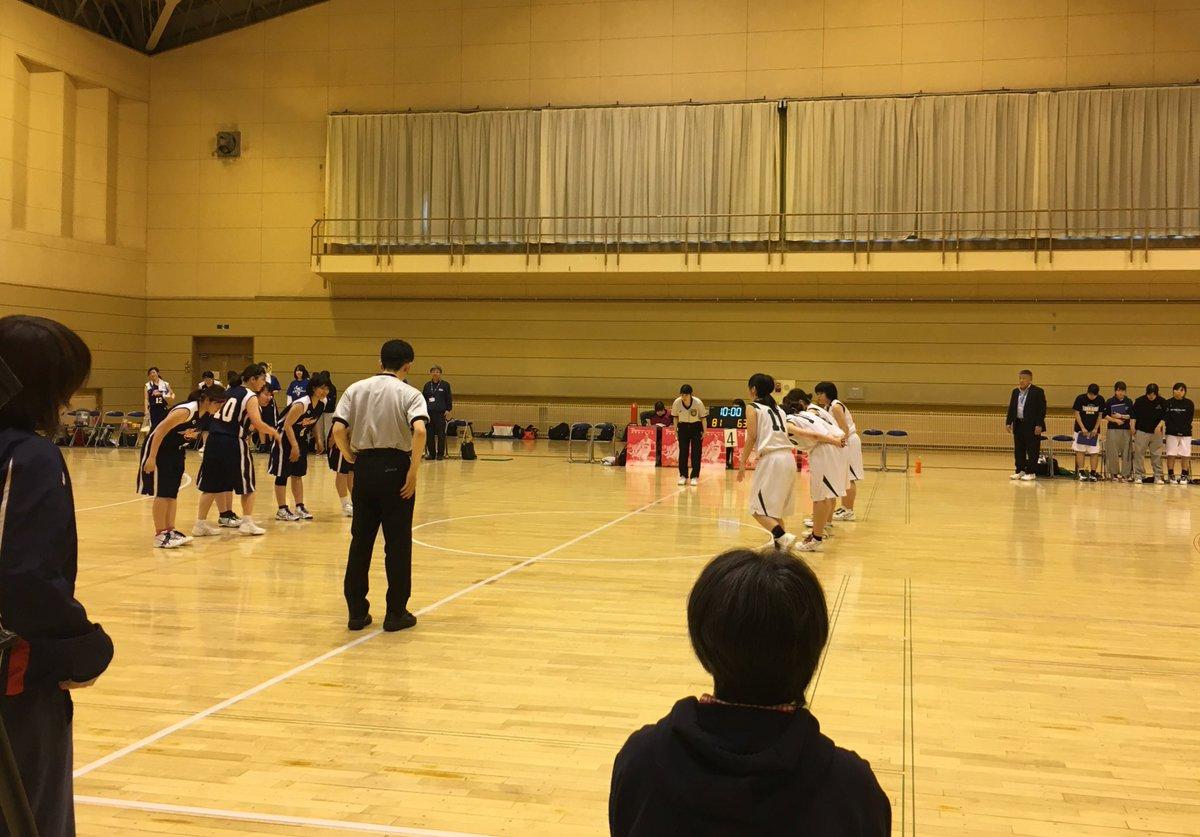 """北海道大学バスケットボール連盟 on Twitter: """"《 速 報 》 第66回 ..."""