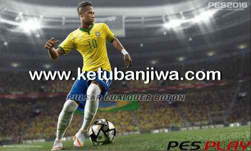 Patch Pes 6 Ps2