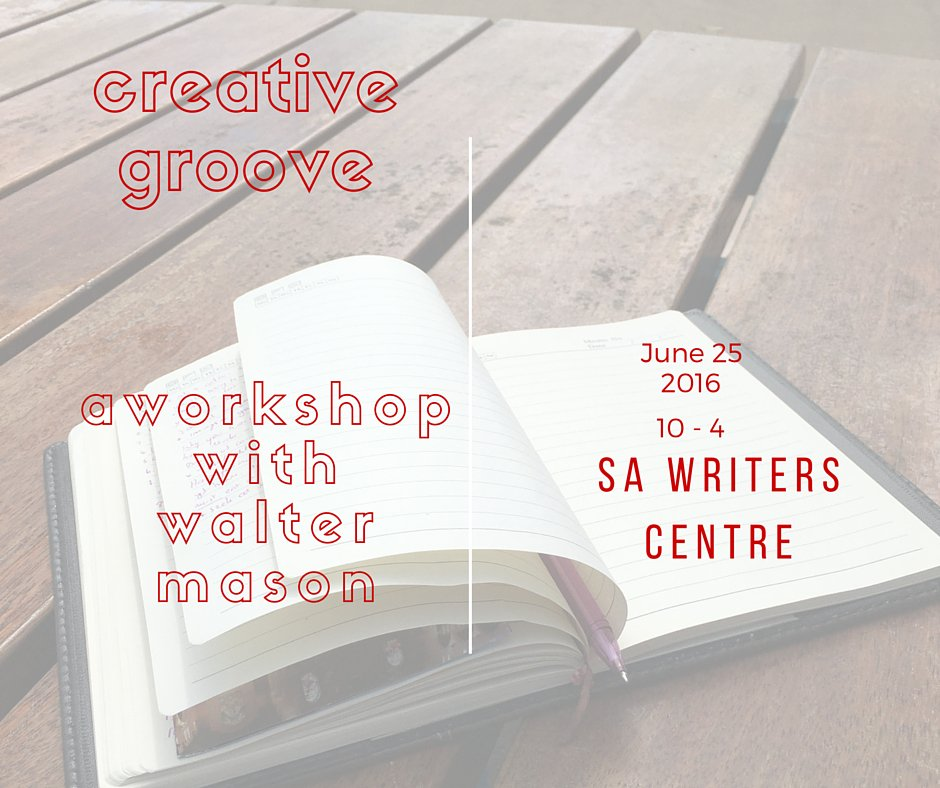 This month I am in Adelaide teaching a workshop at @sawriterscentre https://t.co/SLLJug7WEe @clairescobie https://t.co/jEHuQOIIL5