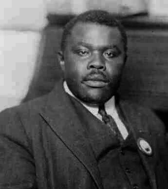 """""""Communism robs the individual of his personal initiative and ambition or the result thereof"""" -- Marcus Garvey #tcot"""