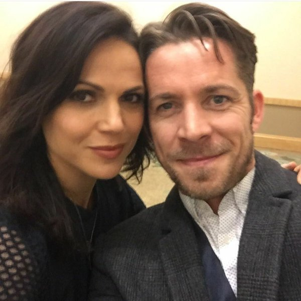 """Lana / Sean on Twitter: """"Rt if you want Lana Parrilla and ..."""