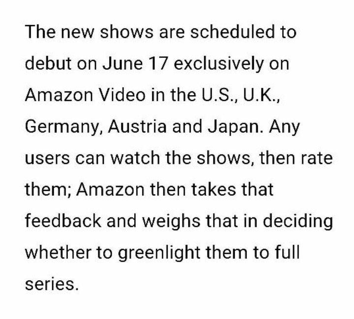 この感じだと、世界で一番早くラストタイクーン見れるのは日本かもしれません。マット・ボマー主演の『ラストタイクーン』6月17日の何時から見れるのか気になりますね。   @AmazonVideo_JP #TheLastTycoon