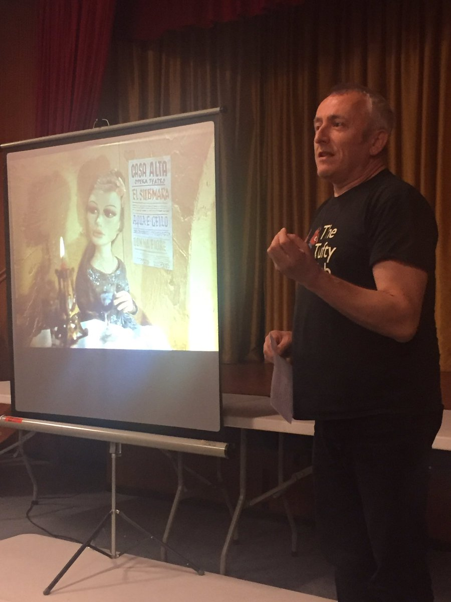 New insights and advice as always with @Manthorp #bettakultcha @SaltaireArt https://t.co/HHh2gCwO5a