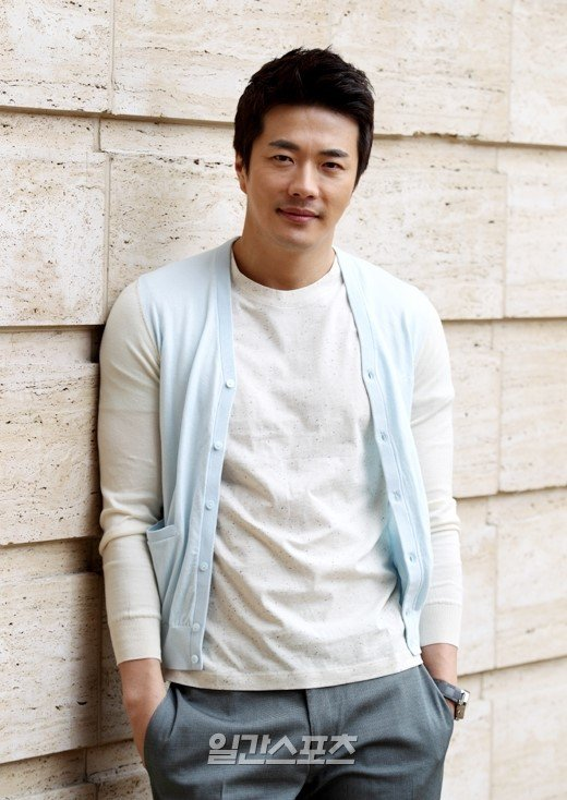 I Heart You Doc Muling mapa-ibig kay Kwon Sang-woo June 06, 2016