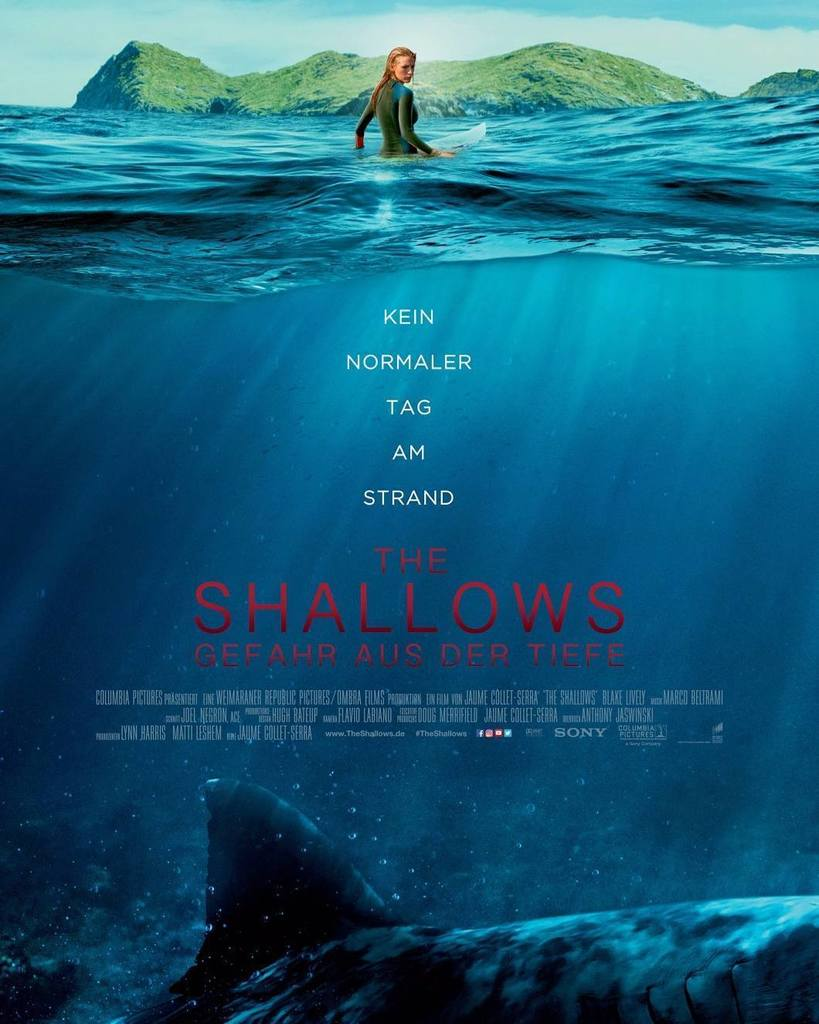 Final The Shallows Trailer Revealed 1