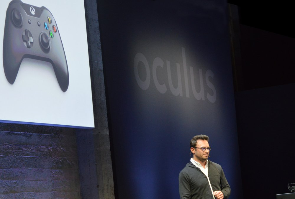 Report: Microsoft Considering Xbox That Can Run The Oculus Rift