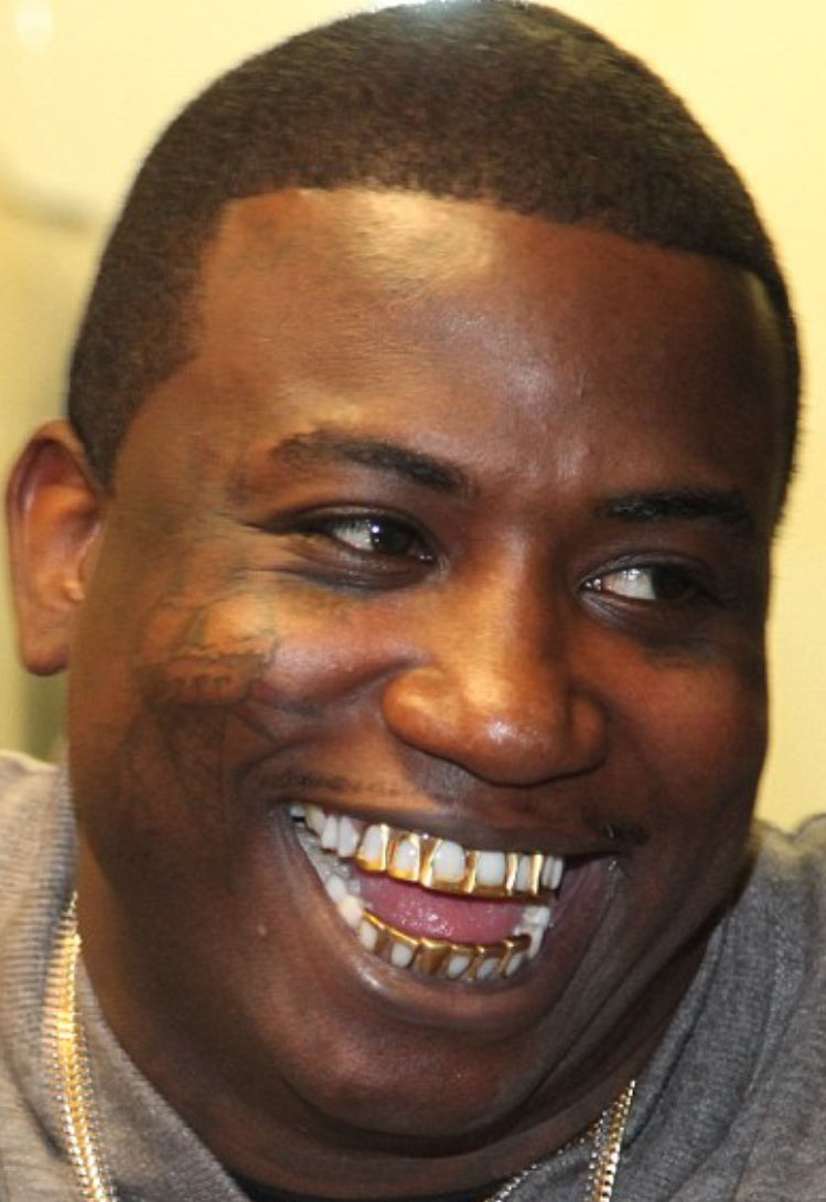 LETS MAKE SMILING GUCCI THE ANTI CRYING JORDAN. PUT THIS ON GREAT MOMENTS https://t.co/rMbl8GRELH