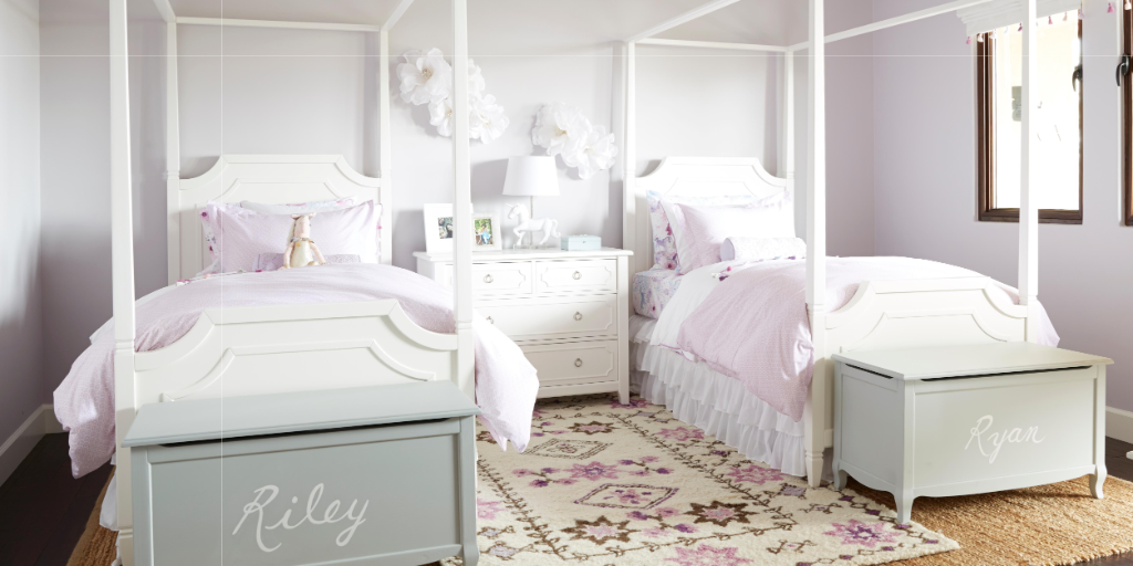 .@ayeshacurry shares her career tips and a look into her daughters' new shared bedroom! https://t.co/kSmn8ZXLyy https://t.co/kinrVKp1tu