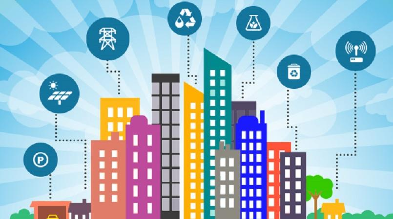 If smart cities are the next big thing, what about smart regions?