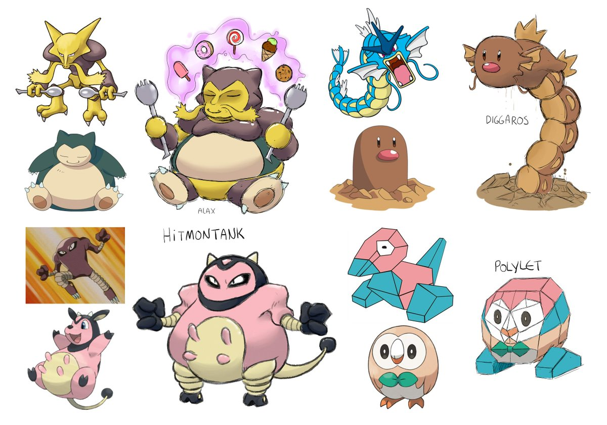 ross o donovan on twitter thanks for coming to the pokemon fusion