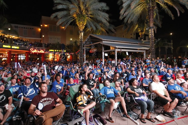 Lightning watch party moved per NHL policy
