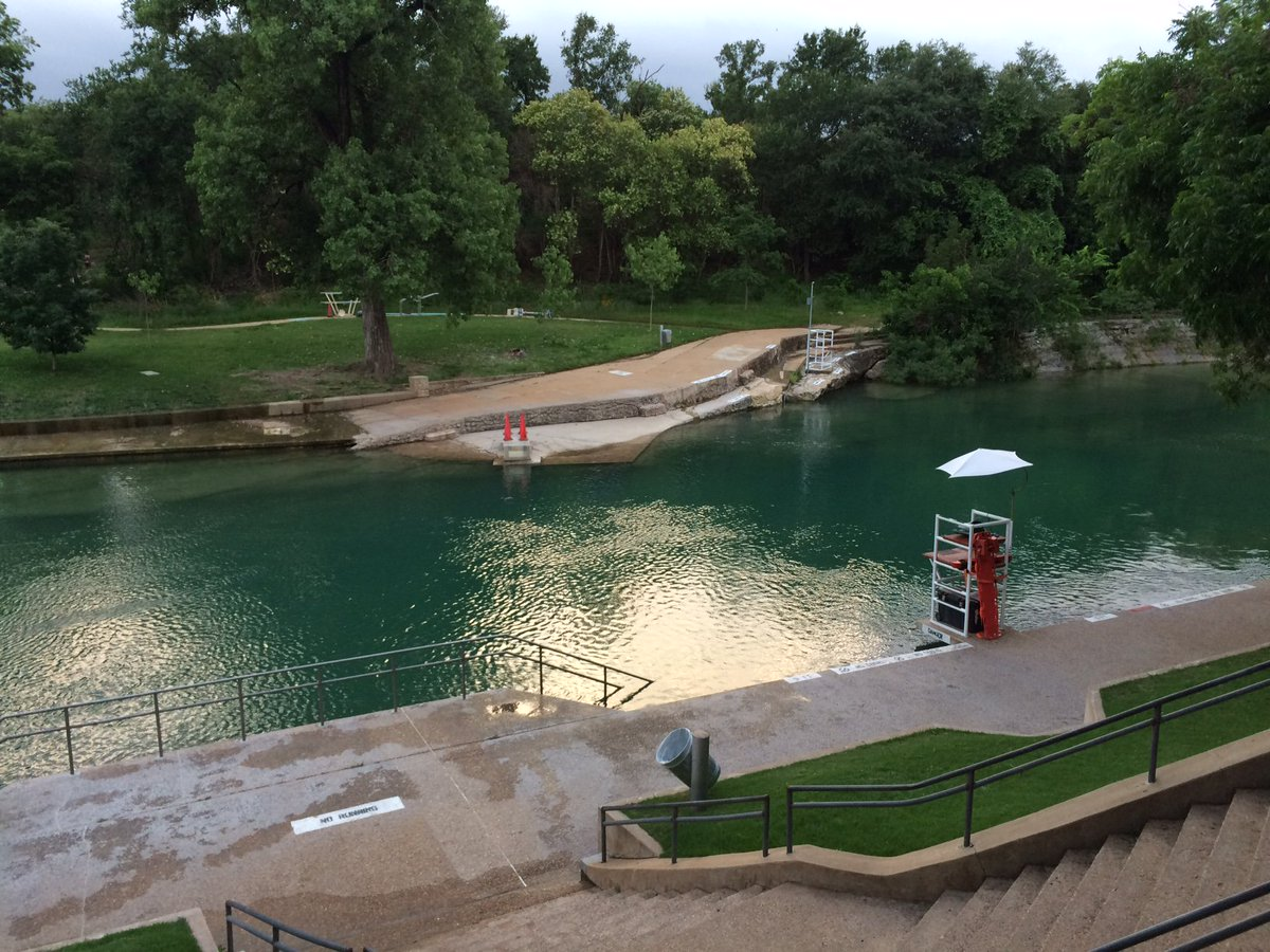 Barton Springs Pool Latest News Breaking Headlines And Top Stories Photos Video In Real
