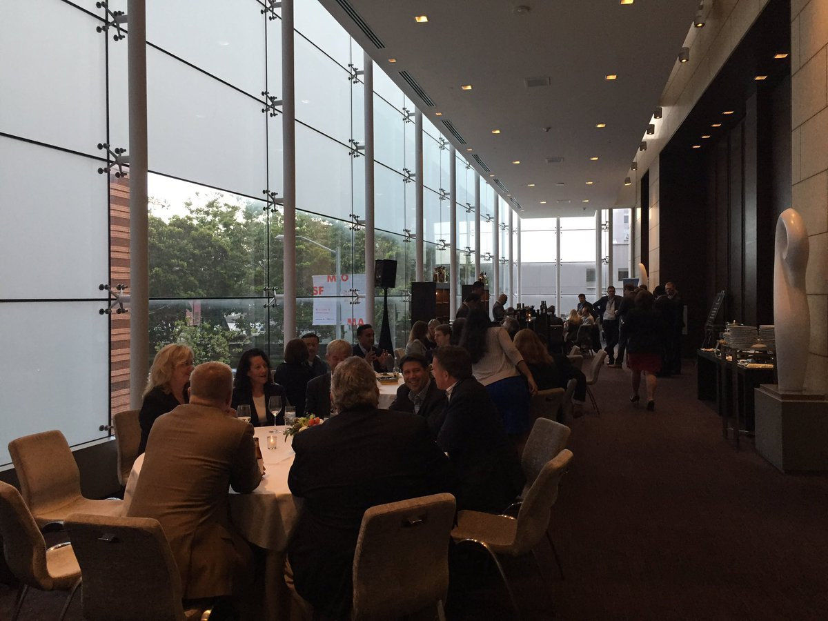 Kudos to @TCS_BPS for hosting an excellent reception & dinner at the #HfSSummit! https://t.co/5cDYDgwxUQ