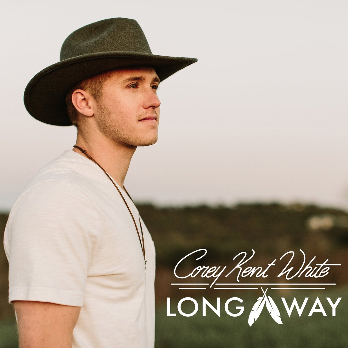 Folks, my new album Long Way is officially available on @itunes!   I hope y'all like it!  https://t.co/qcbP7I85OB https://t.co/rzO6haAGgk