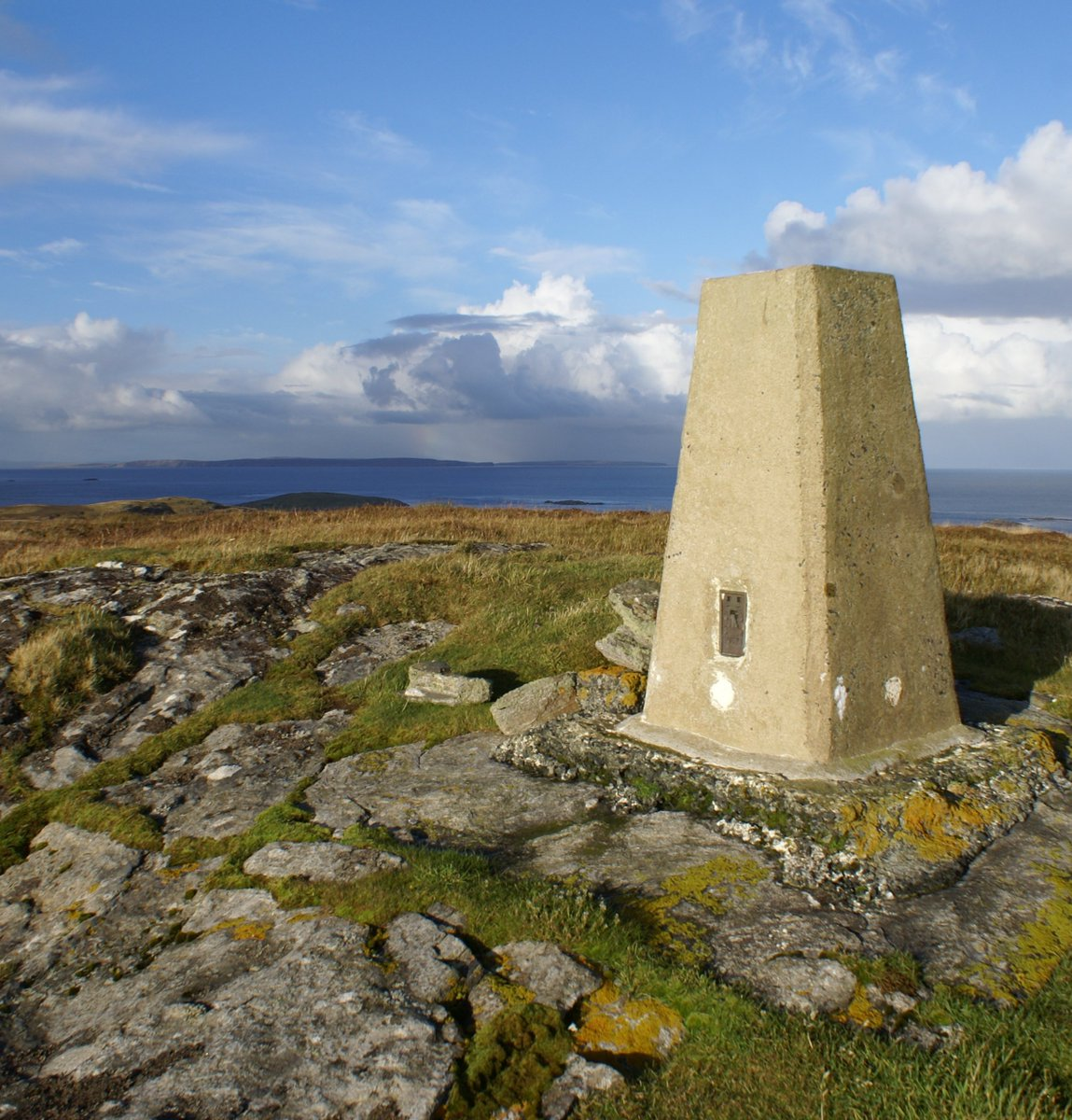 We celebrate #trigpillar80 in the latest #WalkMagazine – what's your favourite trig? https://t.co/bg1Bj7EQDk