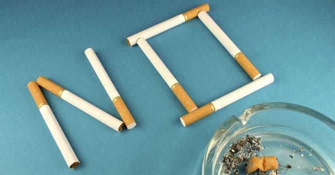 Quando non è meglio smettere di fumare per le donne