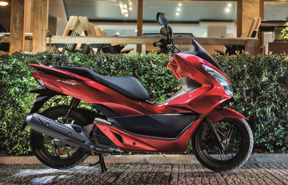Современные скутеры фото хонда
