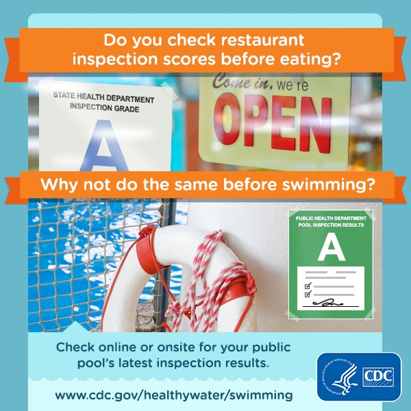 Healthy Safe Swimming Latest News Breaking Headlines And Top Stories Photos Video In Real