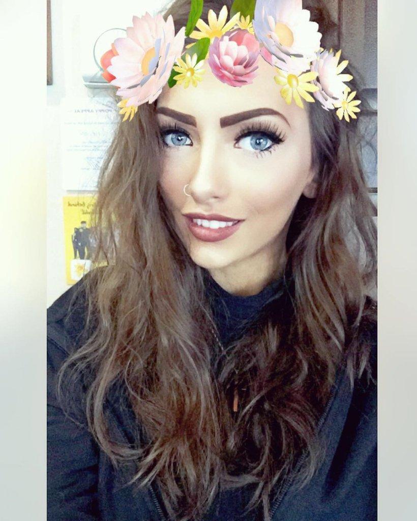 butt Selfie Xavia-Brooke Timothy naked photo 2017