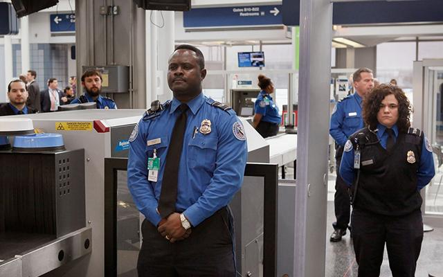 Life Hack: How to Avoid Getting Searched at an Airport