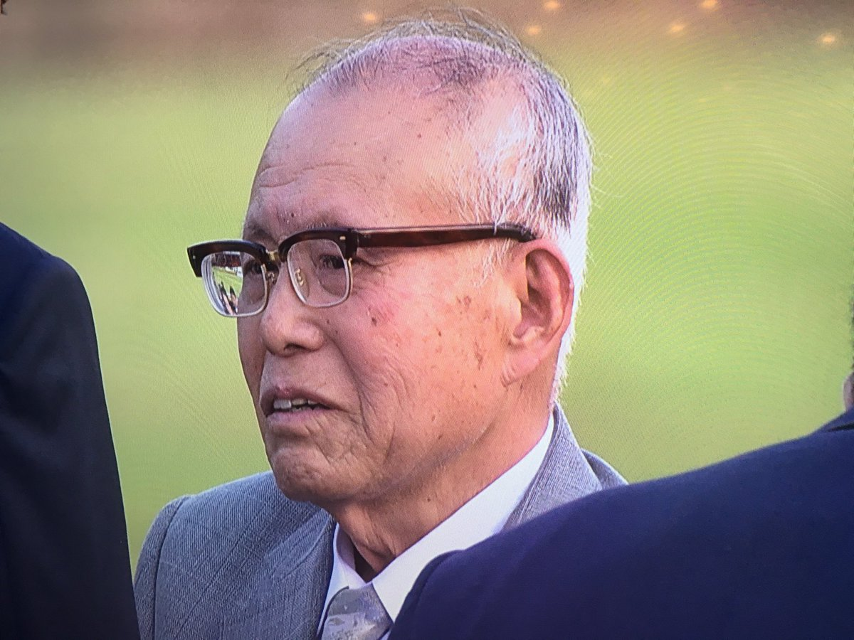 My interview w/ Shigeaki Mori, who worked for decades to honor US POWs killed in #Hiroshima https://t.co/dvyBv6vCMX https://t.co/lcttx65f2a