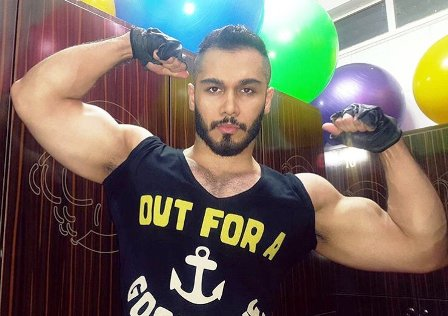 Gay arab dating