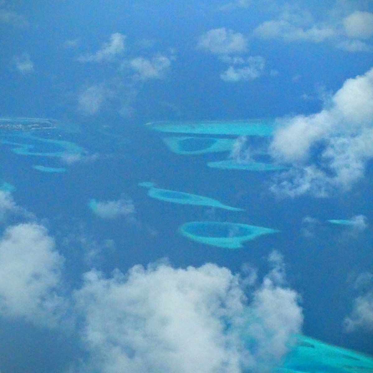 Farewell to the Maldives & the wonderful people in @UNDPMaldives - a great week in #dronesforgood #aviation #climate https://t.co/Y8leOBDeqK