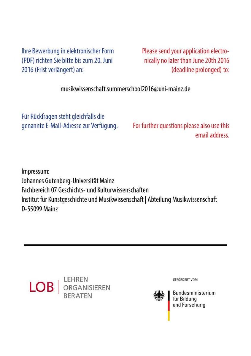 retweets 4 - Uni Mainz Bewerbung