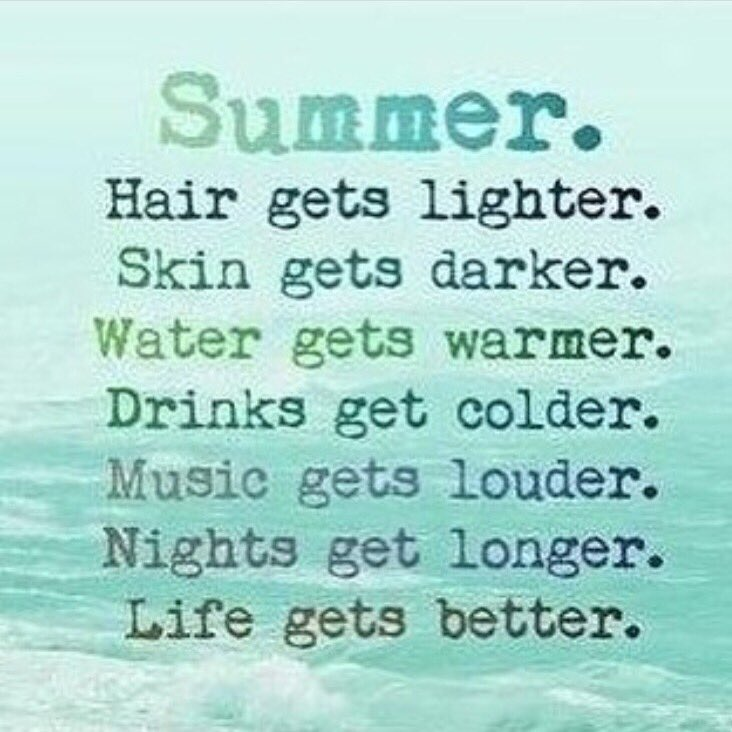 This about sums it up. Happy summer!!! https://t.co/cfM4WzLWFI